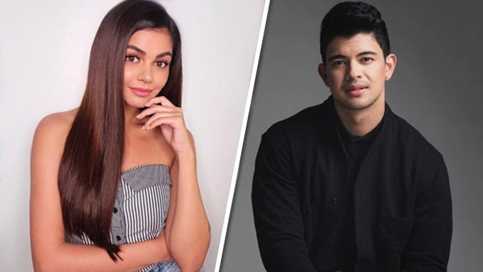 Janine Gutierrez sees Rayver Cruz as a supportive partner