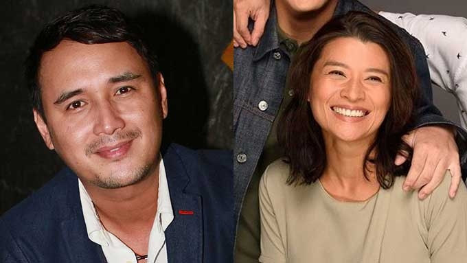John Estrada strongly denies physically hurting Mylene Dizon