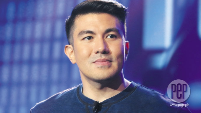 Luis engages in IG banter with netizen over