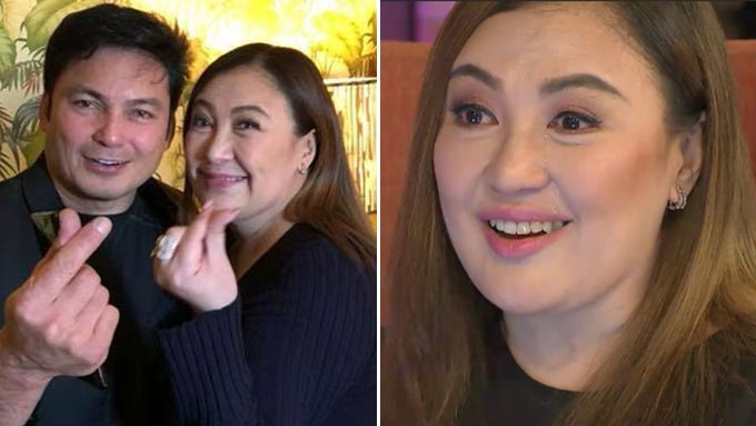 Sharon Cuneta initially hesitant to do ad with Gabby