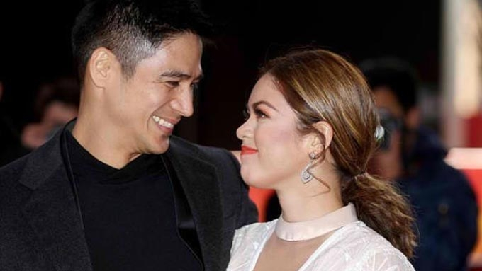 Shaina Magdayao explains intimate photo with Piolo Pascual