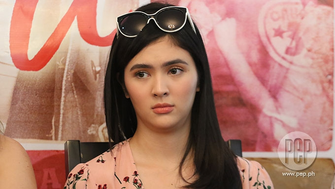 Sofia Andres apologizes for her behavior towards bloggers