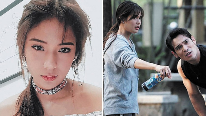 Devon Seron bids goodbye to ABS-CBN; now a Kapuso