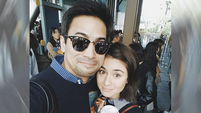 Sam Milby hints at reason of breakup with Mari Jasmine