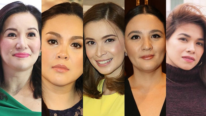 9262 Club: Female celebs who filed cases vs their husbands