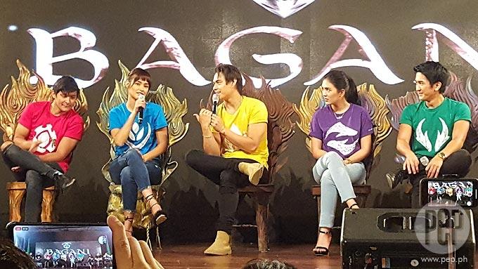 Liza Soberano defends <em>Bagani</em> co-star Sofia Andres