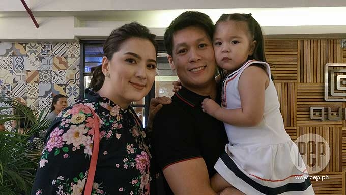 Is Ara Mina willing to have another baby with Mayor Patrick?