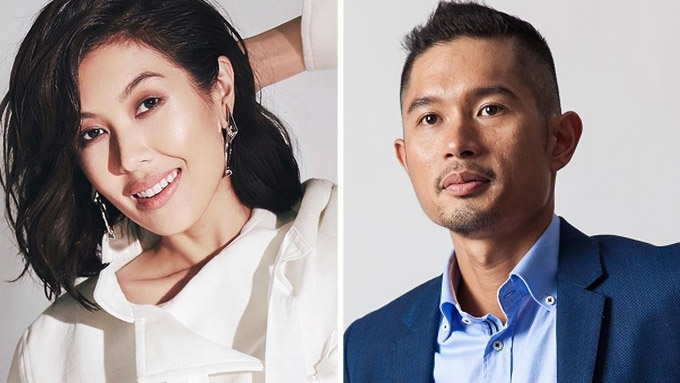 Liz Uy finally admits she's now a mother