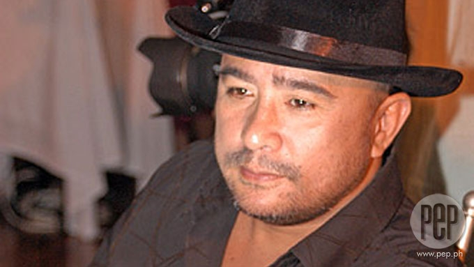 Rolly Quizon, actor and son of Dolphy, dies