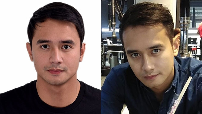 JM de Guzman admits giving up on showbiz after second rehab