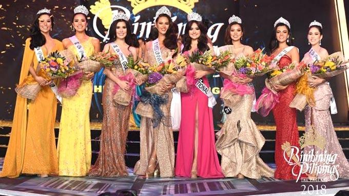 The winning answers of Binibining Pilipinas 2018 winners