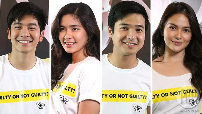 Jerome, Loisa reveal how they overcome awkwardness with exes