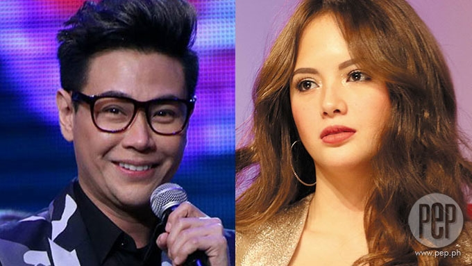 RS Francisco supports Ellen Adarna amid personal crisis