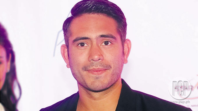 Gerald Anderson reveals current state of his love life
