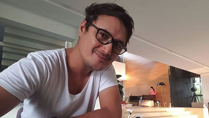 John Estrada gives update on new show after <em>The Good Son</em>