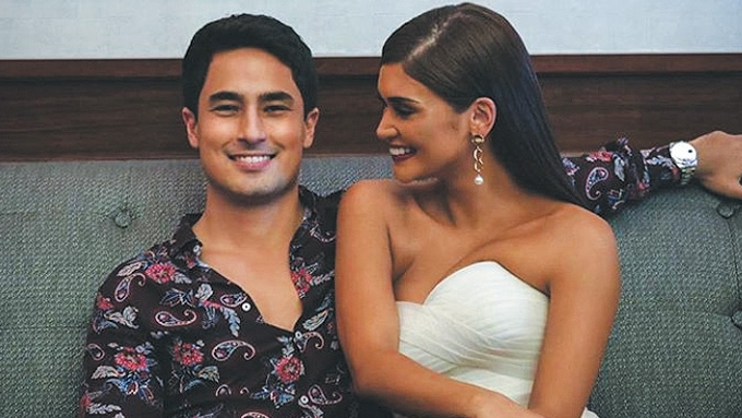Pia playfully responds to Marlon's invitation on Instagram
