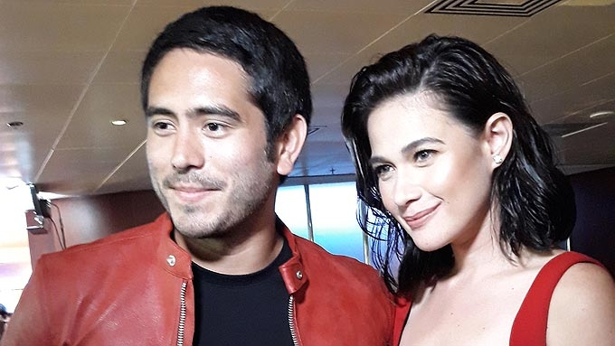 Gerald Anderson hopes to bring Bea Alonzo to GenSan