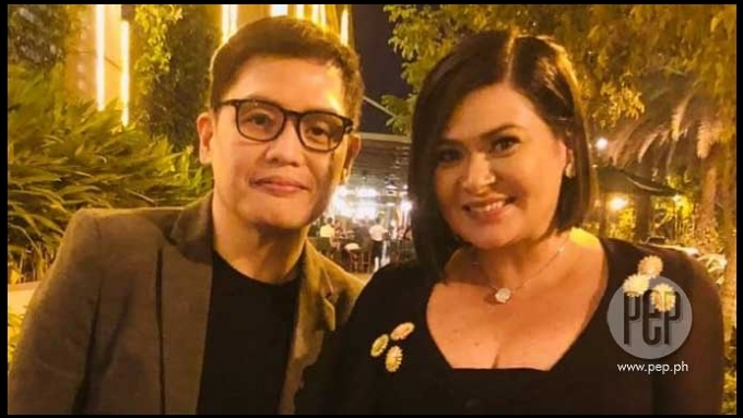 Aiko Melendez confirms relationship with Subic mayor