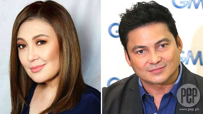 Sharon Cuneta, Gabby Concepcion unfollow each other on IG