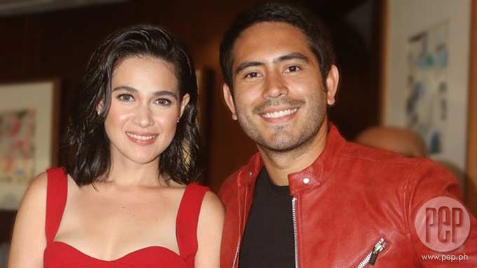 Bea follows Gerald on IG after rumored breakup