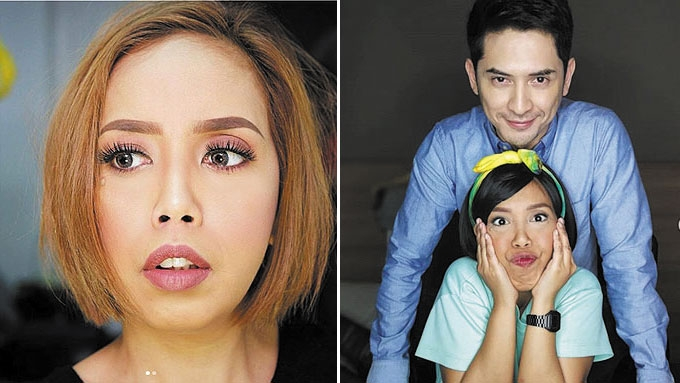 Why did Kakai agree to do a movie with Ahron?