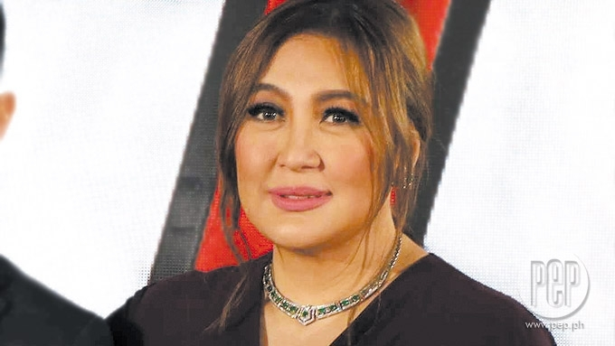 Sharon Cuneta gets more love from family after her surgery