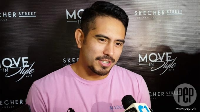 Gerald Anderson defends Bea Alonzo against bashers
