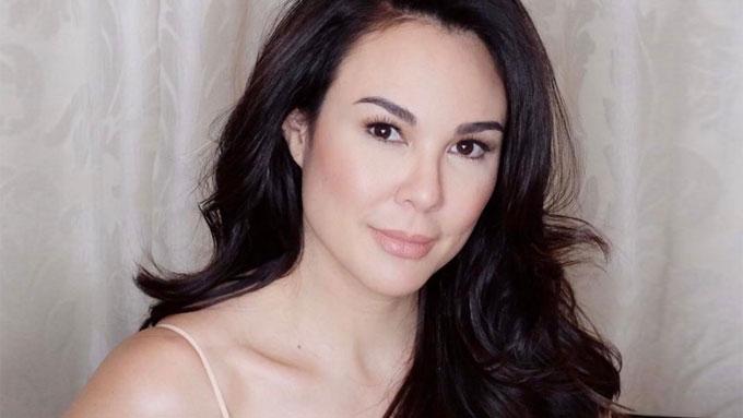 Gretchen Barretto slams netizen calling her 'plastic'