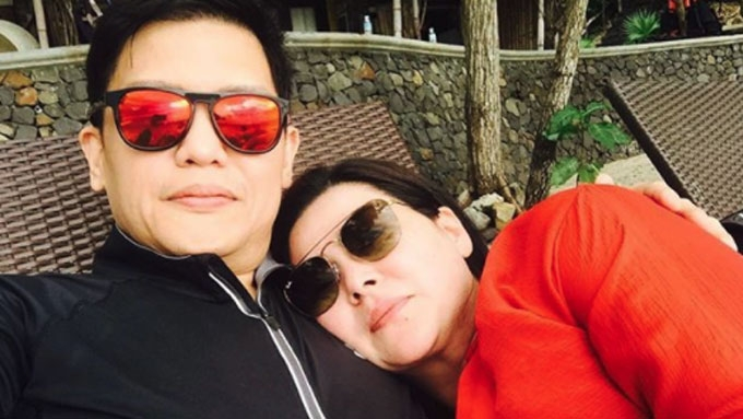 Aiko Melendez on boyfriend Jay Khonghun:
