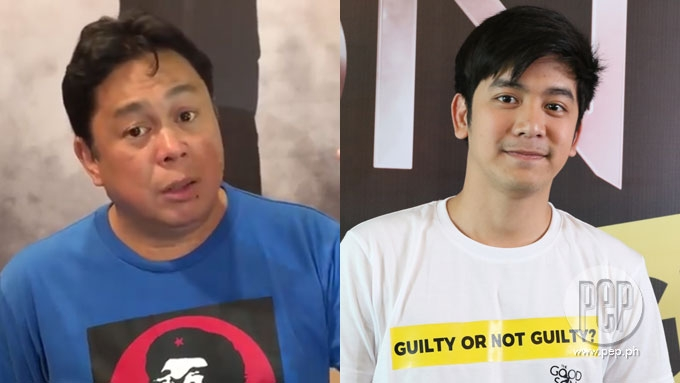 Dennis Padilla admits being disappointed with Joshua Garcia