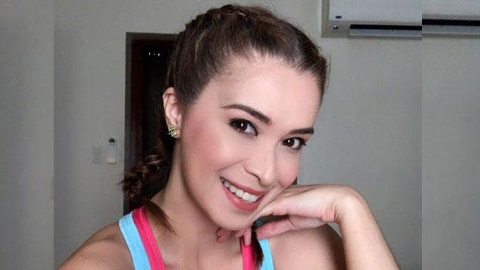 Sunshine Cruz defends moving to GMA-7 after <em>Wildflower</em>