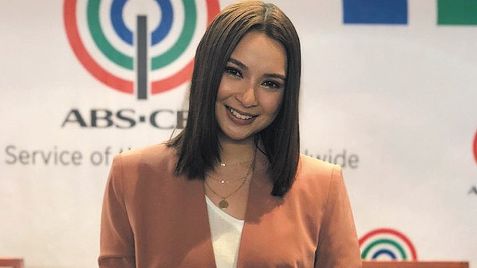 Ryza Cenon opens up about leaving GMA Network