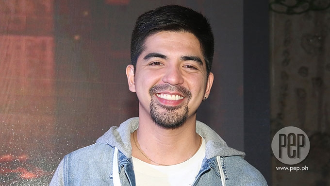 Mark Herras speaks up about his viral video scandal