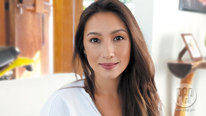 Solenn Heussaff reveals why she's not yet pregnant