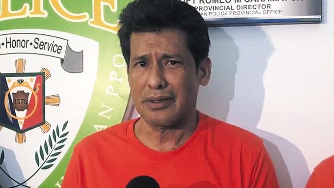 Julio Diaz admits to drug use, denies drug pushing