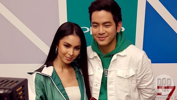JoshLia makes a stand against cyberbullying