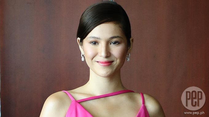 Barbie Imperial gets go-signal from BF to accept sexy role
