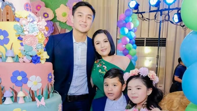 Sunshine Dizon is now open to reconciliation with husband