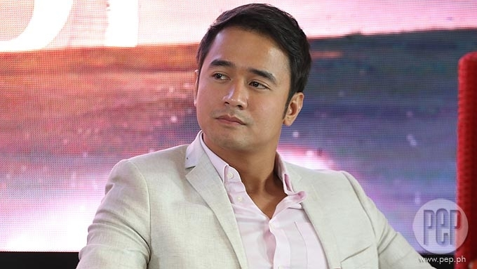 JM de Guzman blames no one but himself for drug relapse