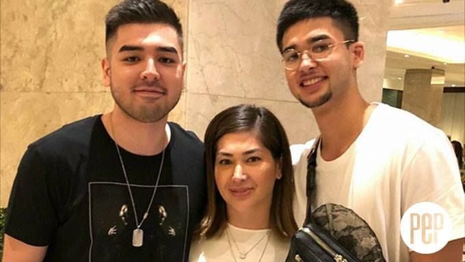 Jackie Forster recounts emotional reunion with Andre, Kobe