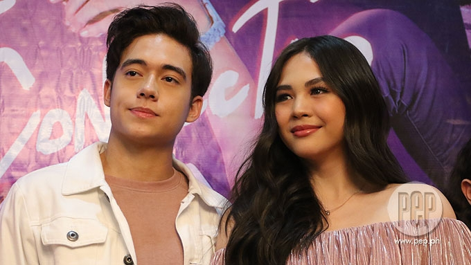 Janella, Jameson appeal to ElNella fans to stop bashing
