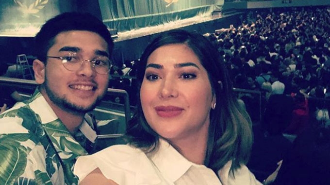 Jackie overwhelmed by bonding moments with sons Andre, Kobe