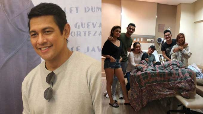 Gary V undergoes heart surgery