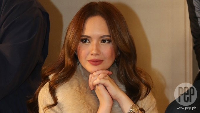 Teenager's family demands public apology from Ellen Adarna