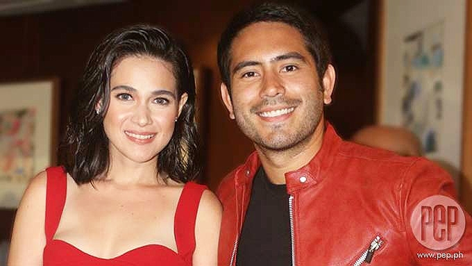 Bea breaks silence on rumored breakup with Gerald