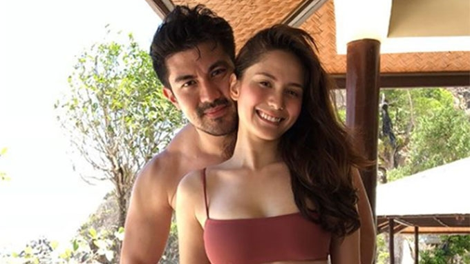 Luis says he and Jessy avoid talking about wedding plans