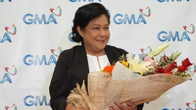 Nora Aunor admits she once struggled with depression