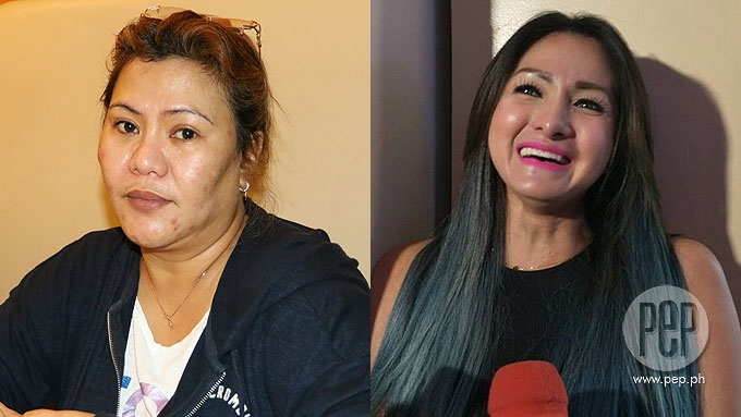 Brunei-based businesswoman lashes back at Ynez Veneracion