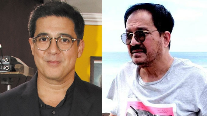 Cheng Muhlach, father of Aga Muhlach, dies at 74