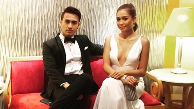 Young JV admits real score with Miho Nishida